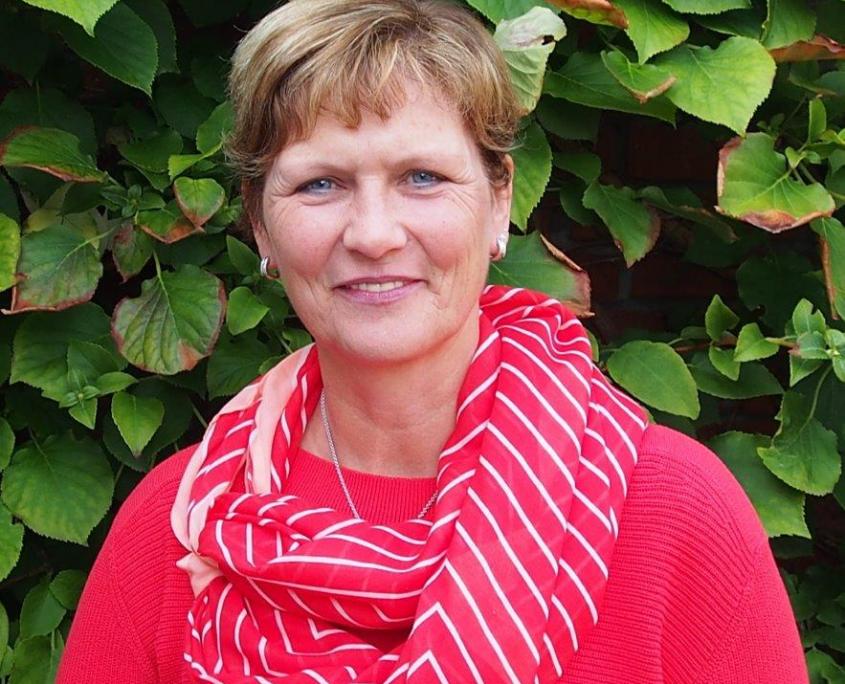 Anita Strätker