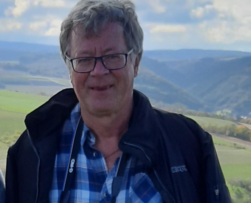 Andreas Bröcher